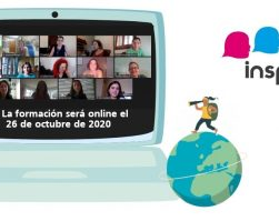 (ES) ¡Arranca Inspira STEAM Madrid 2020/2021!